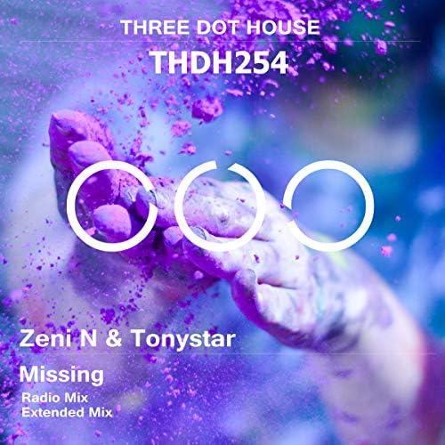 Zeni N & Tonystar