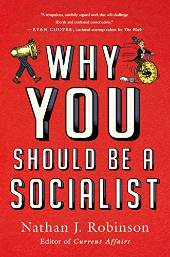 Image of Why You Should Be a Socialist