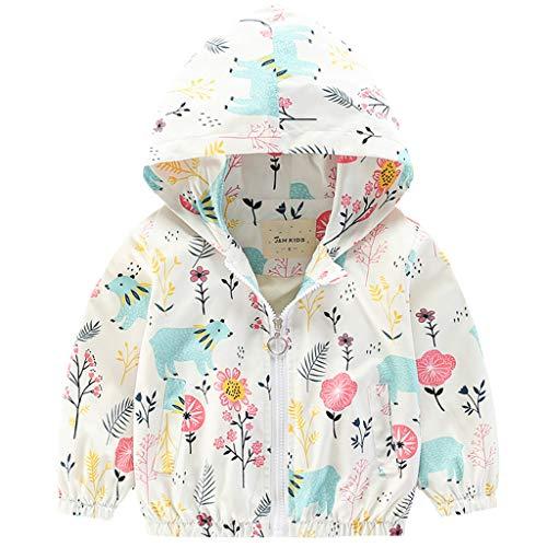 Capuchonjas, bedrukt, softshell, jas, herfst, winddicht, lange mouwen, exodus kleding voor kinderen baby jongens meisjes