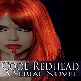 Code Redhead     A Serial Novel              By:                                                                                                                                 Sharon Kleve,                                                                                        Jennifer Conner,                                                                                        Chris Karlsen,                   and others                          Narrated by:                                                                                                                                 Don Colasurd Jr.                      Length: 19 hrs and 39 mins     5 ratings     Overall 4.6