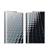 グローシール glo グロー シール glo グロー専用 スキンシール 電子タバコ ステッカー 11 メタル METAL 01-gl0049