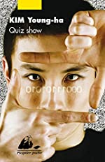 Quiz show d'Young-Ha Kim