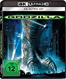 Godzilla (4K Ultra HD) [Alemania] [Blu-ray]