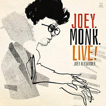 Joey.Monk.Live!