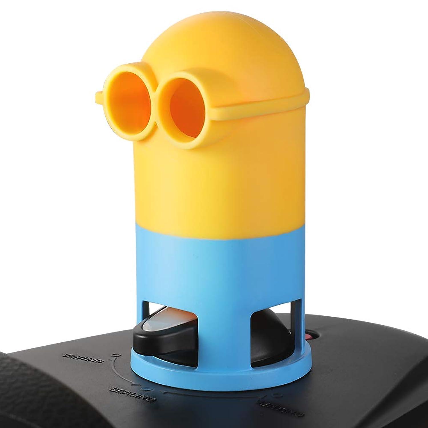 Goldlion Steam Diverter Pressure Release Valve Accessories Compatible with Instant Pot LUX, Ninja Foodi, Crock-Pot Express and Power Pressure Cooker