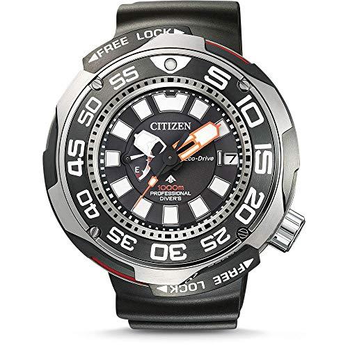 Reloj Citizen Promaster Diver's 1000 m BN7020-09E