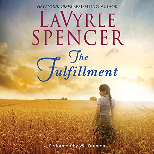 The Fulfillment audiobook cover art