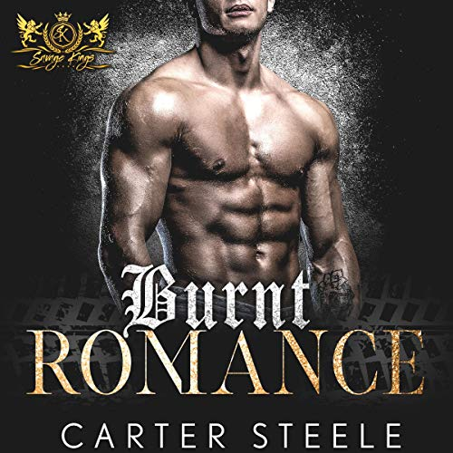 Burnt Romance: An MC Romance Titelbild
