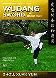 Wudang Sword DVD