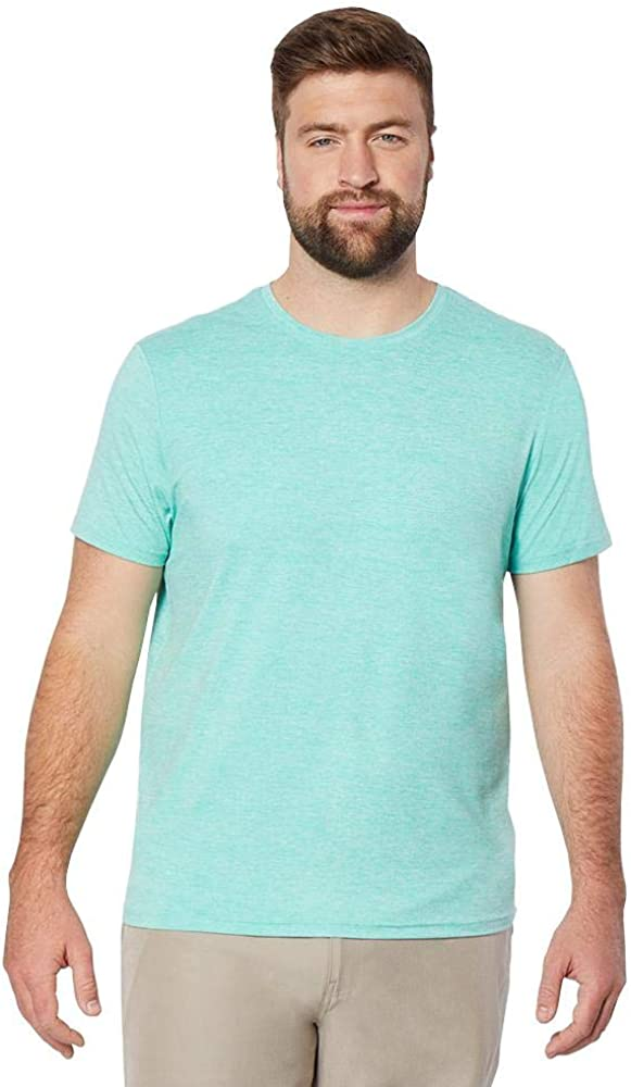 32 DEGREES Mens Cool Quick Basic Max 48% OFF T-Shirt Dry Indefinitely Crew Active