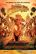 Beverly Hills Chihuahua Movie Poster (27 x 40 Inches - 69cm x 102cm) (2008) Australian -(Drew Barrymore)(Salma Hayek)(Jamie Lee Curtis)(Piper Perabo)(Edward James Olmos)(Andy Garcia)