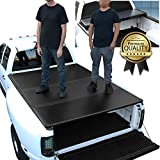 Best Truck Bed Covers - DNA Motoring TTC-HARD-019 Truck Bed Top Hard Solid Review