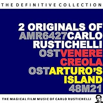 Venere Creola / Arturo's Island (Original Motion Picture Soundtracks)
