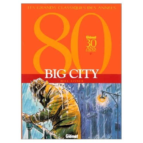 Big City, coffret 5 volumes