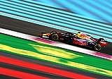 Max Verstappen 33 Red Bull-Racing F1 Formel 1