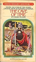 Cave of Time (Choose your own adventure) by Edward Packard (19-Mar-1982) Paperback