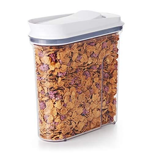 OXO Good Grips Airtight POP Medium Cereal Dispenser (3.4 Qt)