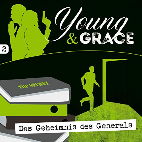 Das Geheimnis des Generals     Young & Grace 2              By:                                                                                                                                 Tobias Schier                               Narrated by:                                                                                                                                 Caroline von Bemberg,                                                                                        Peter Eberst,                                                                                        Christoph Maasch,                   and others                 Length: 1 hr and 8 mins     Not rated yet     Overall 0.0