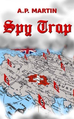 Spy Trap