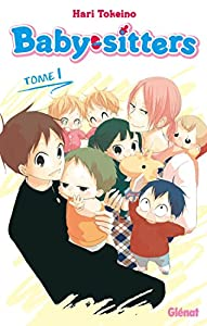 Baby-sitters Edition simple Tome 1