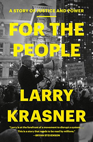 For the People: A Story of Justice and Power