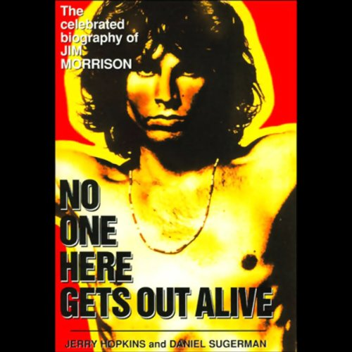 No One Here Gets Out Alive audiobook cover art