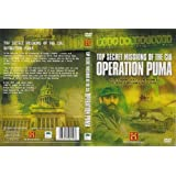 Deep Undercover - Top Secret Missions of the CIA Operation Puma