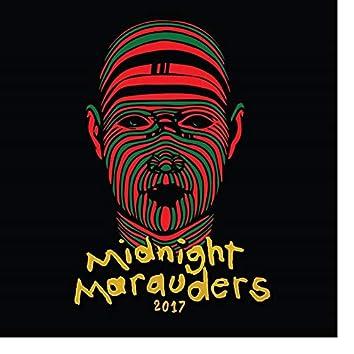 Midnight Marauders 2017