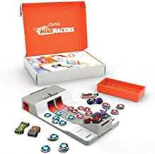 Osmo - Hot Wheels MindRacers Game - Ages 7+ - Race a Real Hot Wheel On Screen - For iPad (Osmo Base Required - Amazon Exclusive)