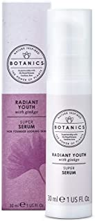 Boots Botanics Radiant Youth Super Serum 30 Milliliter