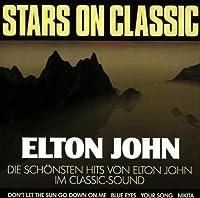 Stars on Classic: Elton John