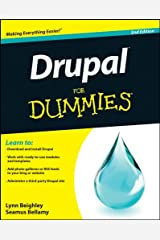 Drupal For Dummies Kindle Edition