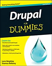 Best drupal for dummies Reviews