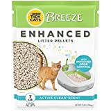 Purina Tidy Cats BREEZE Litter System Refills - 7 lb ( Pack of 4)
