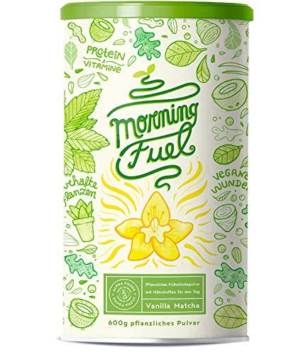 mächtig der welt Morgentreibstoff |  Mikronährstoff- und Makronährstoff-Frühstücksmischung  Quinoa, Chia, MCT-Öl,…