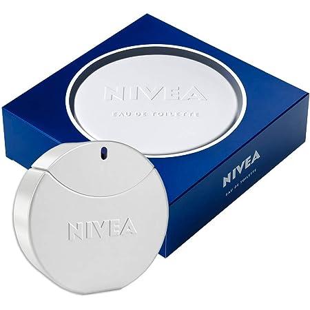 NIVEA Eau de Toilette, Flacone di Profumo e Scatola NIVEA, 1 x 30 ml
