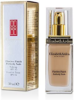 Elizabeth Arden Flawless Finish Perfectly Nude Makeup SPF 15 - # 07 Golden Nude 30ml