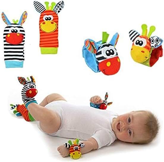 Amazon.es: juguetes estimulacion bebes