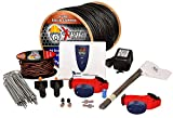 Underground Electric Dog Fence Ultimate - Extreme Pro Dog Fence System for Easy Setup and Maximum Longevity and Continued Reliable Pet...
