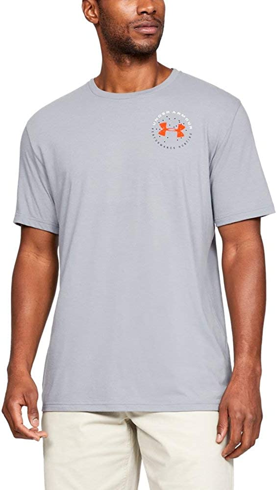 Under Armour Easy-to-use Men's Beauty products T-Shirt Shot Turkey