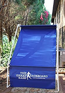 Tennissmith Great Base Backboard