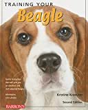 Beagle dog training book