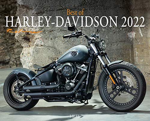 Best of Harley-Davidson 2022: Bikerträume aus Milwaukee
