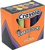 Riley Blake Designs Crayola Solid Fat Eighths Stoff,