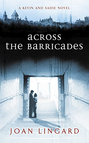 Across The Barricades (Puffin Teenage Fiction)