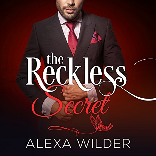 The Reckless Secret, Complete Series cover art