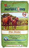 X-Seed 440FS0021UCT185 Land Over-Seeder Pasture Forage Seed, 25-Pound