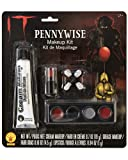 Horror-Shop Set de Maquillaje Pennywise
