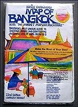 Nancy Chandler's Map of Bangkok 22nd Edition