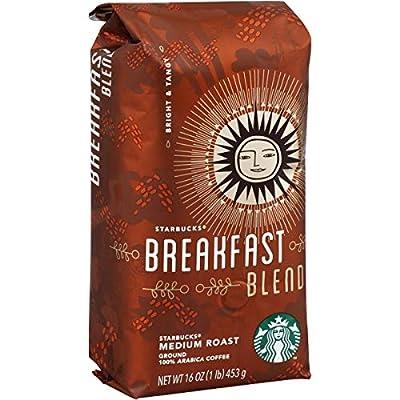 Starbucks Medium Roast Whole Bean Coffee